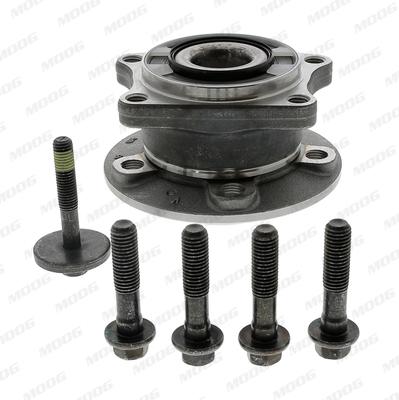 Roulement de roue MOOG VV-WB-11701 (X1)