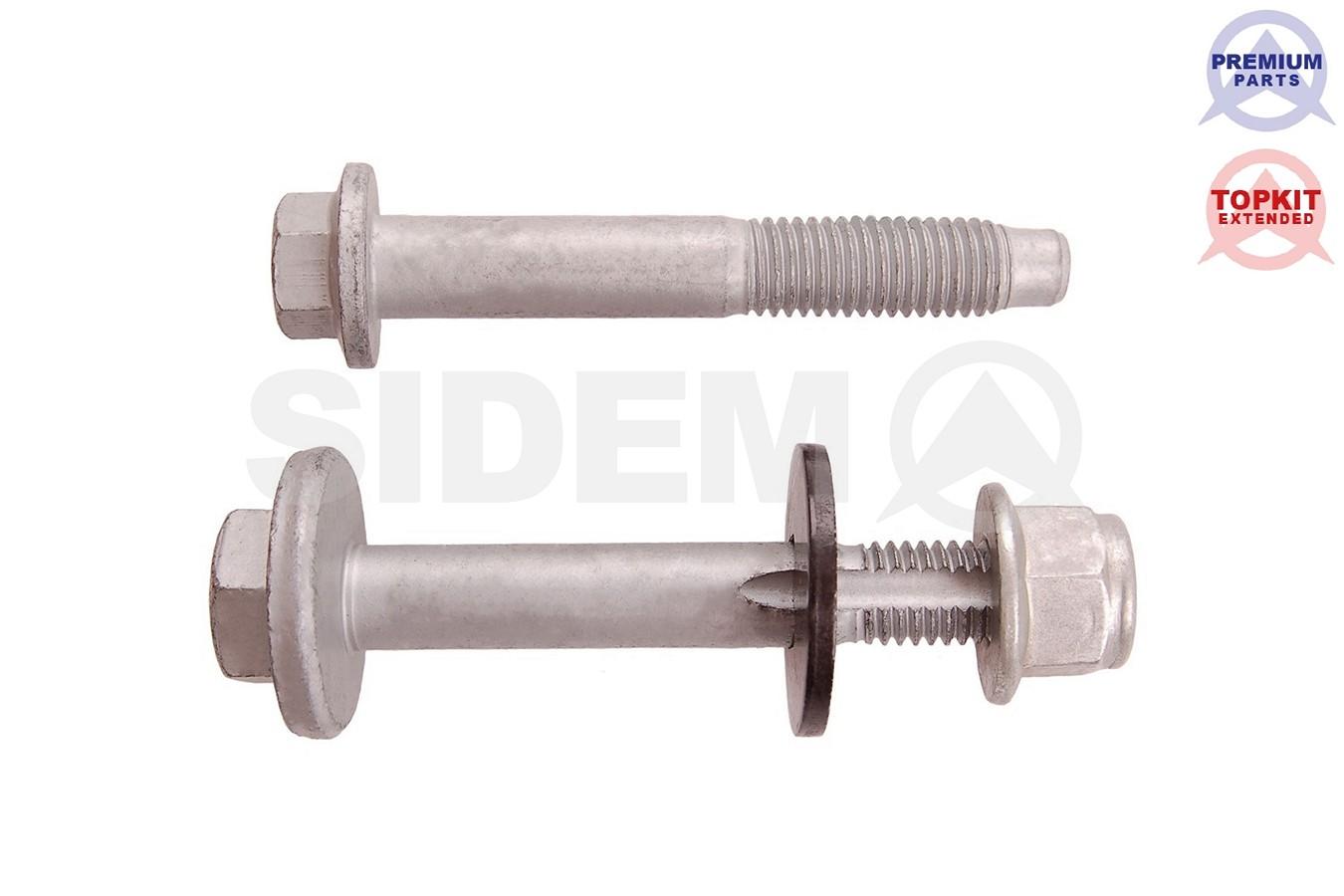 Kit de reparation suspension SIDEM 3001 (X1)