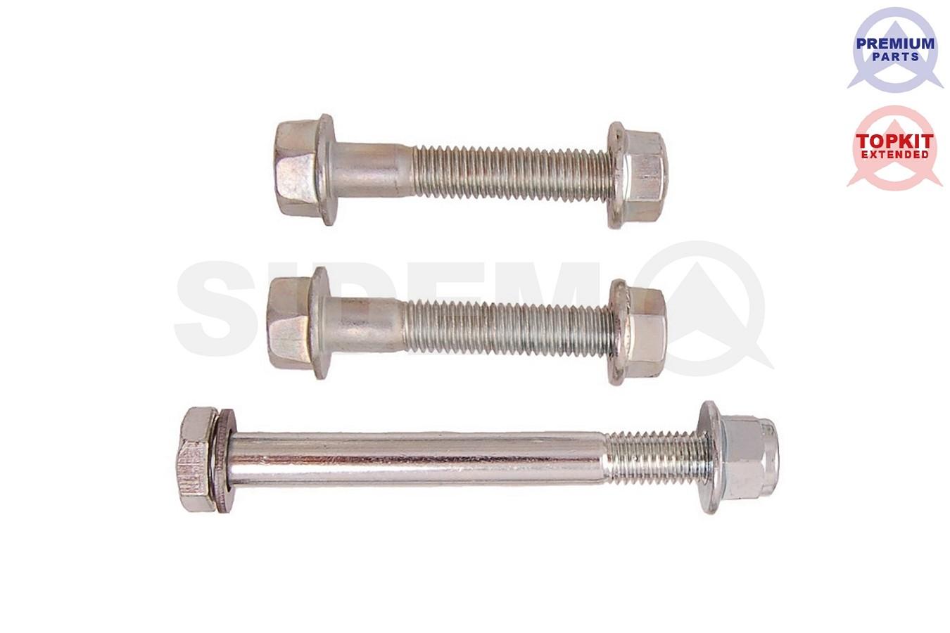 Kit de reparation suspension SIDEM 37001 (X1)