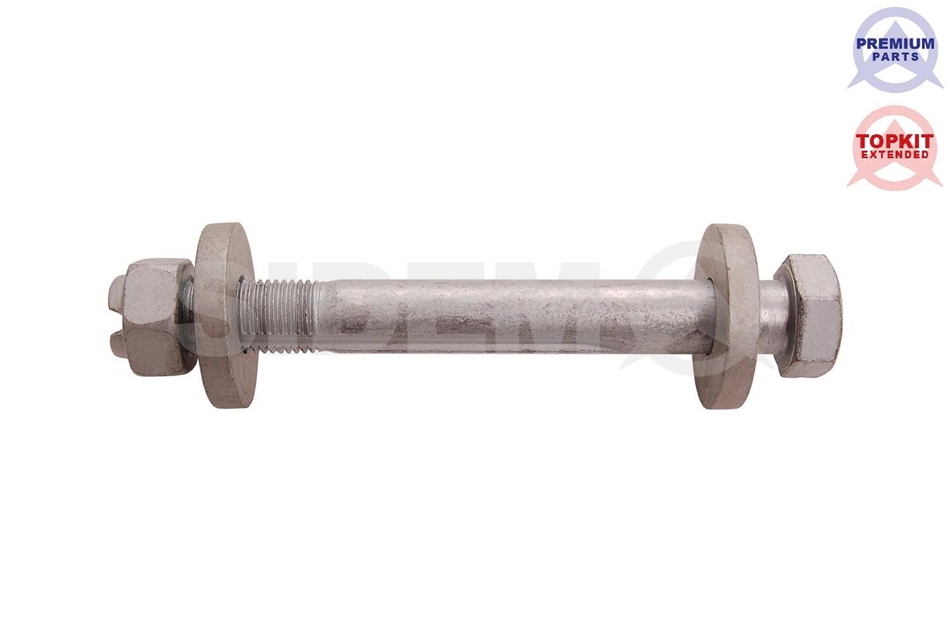 Kit de reparation suspension SIDEM 49004 (X1)