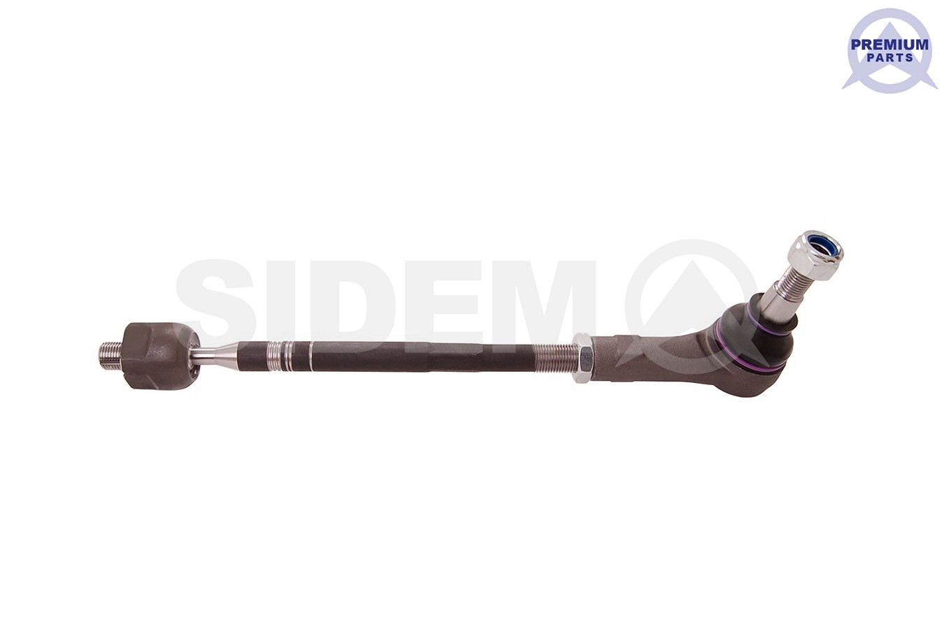 Biellette / rotule direction interieure SIDEM 63627 (X1)