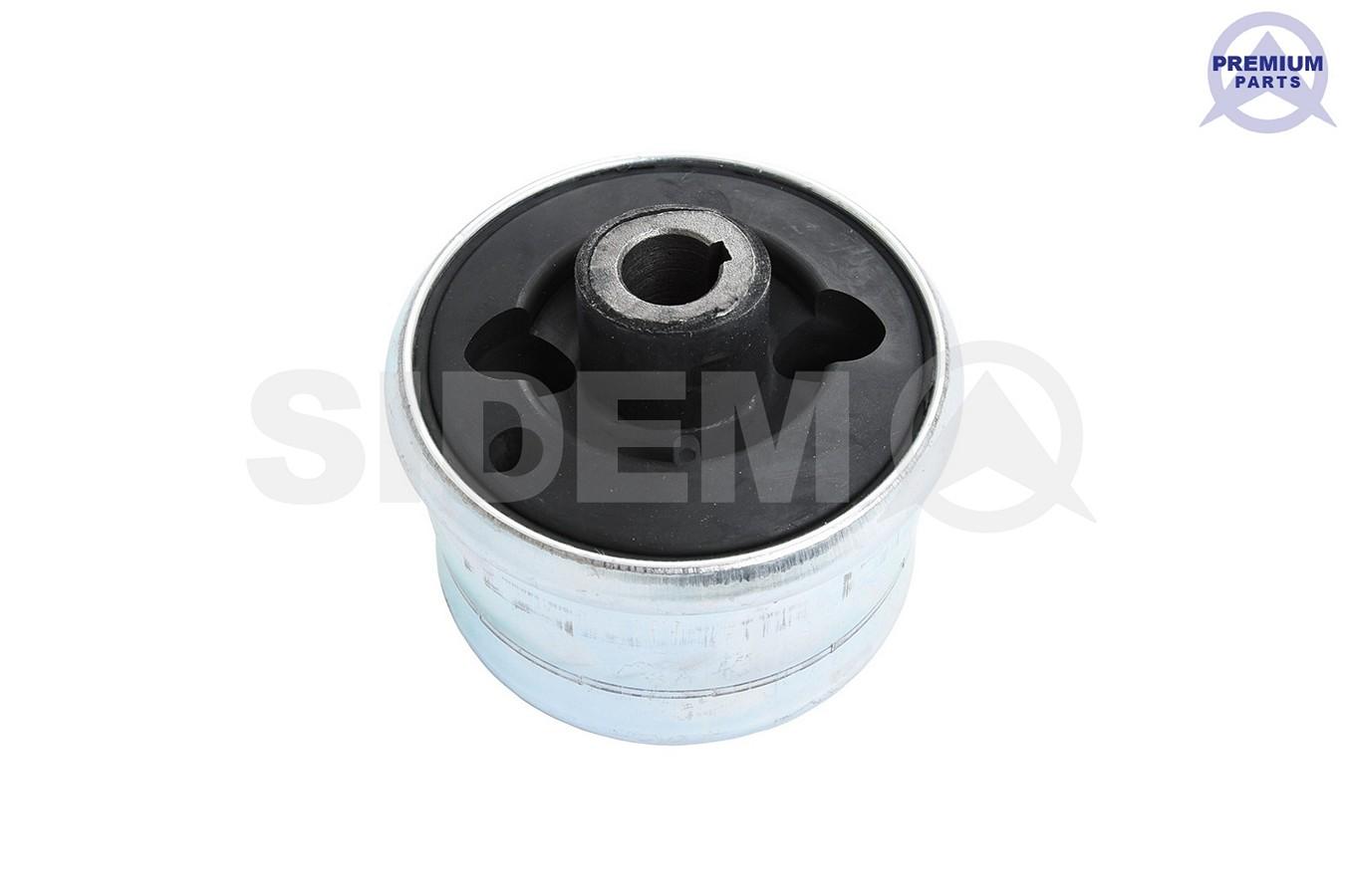 Silentbloc de suspension SIDEM 801620 (X1)