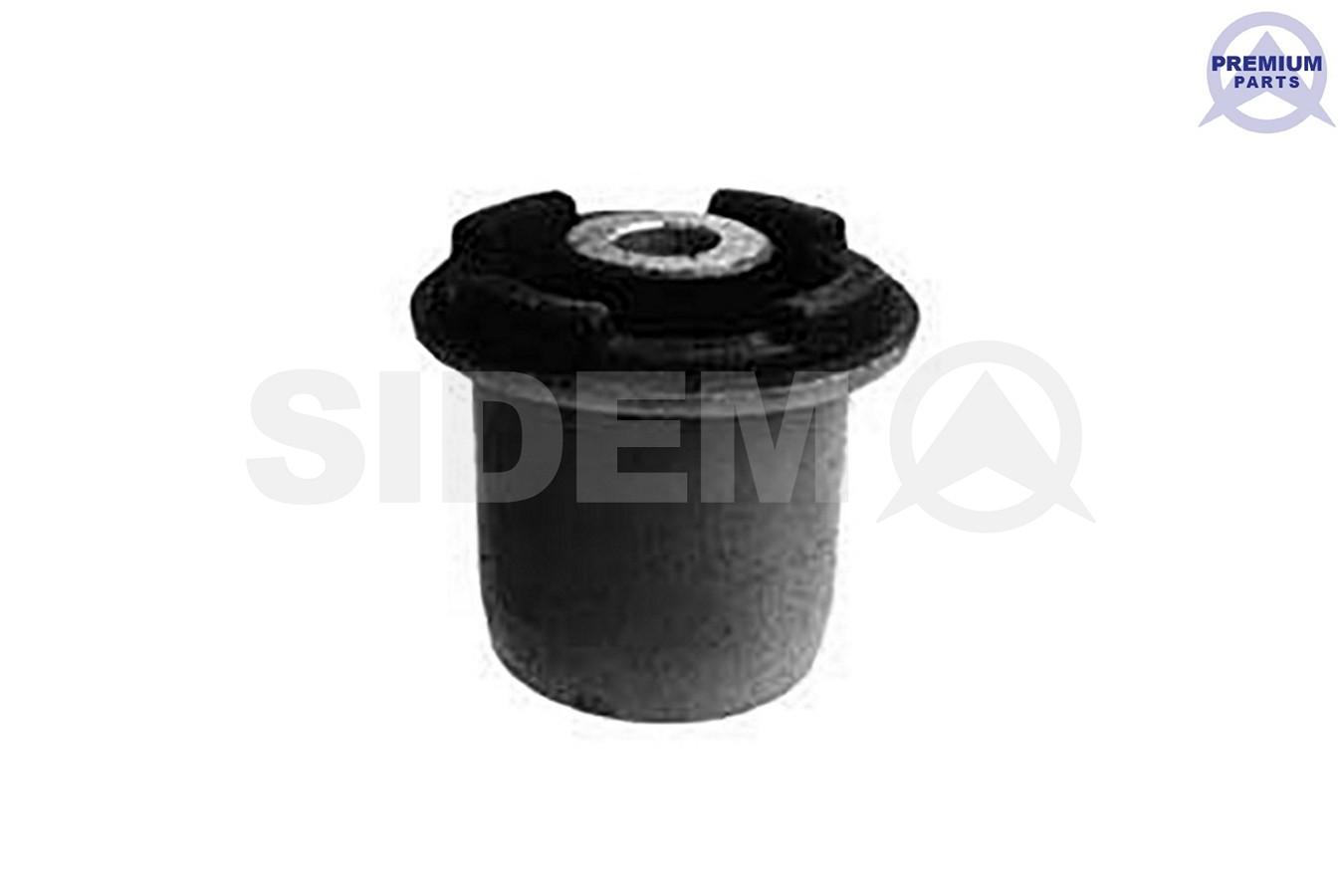 Silentbloc de suspension SIDEM 809628 (X1)