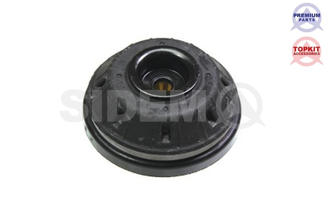 Coupelle d'amortisseur SIDEM 819408 (X1)