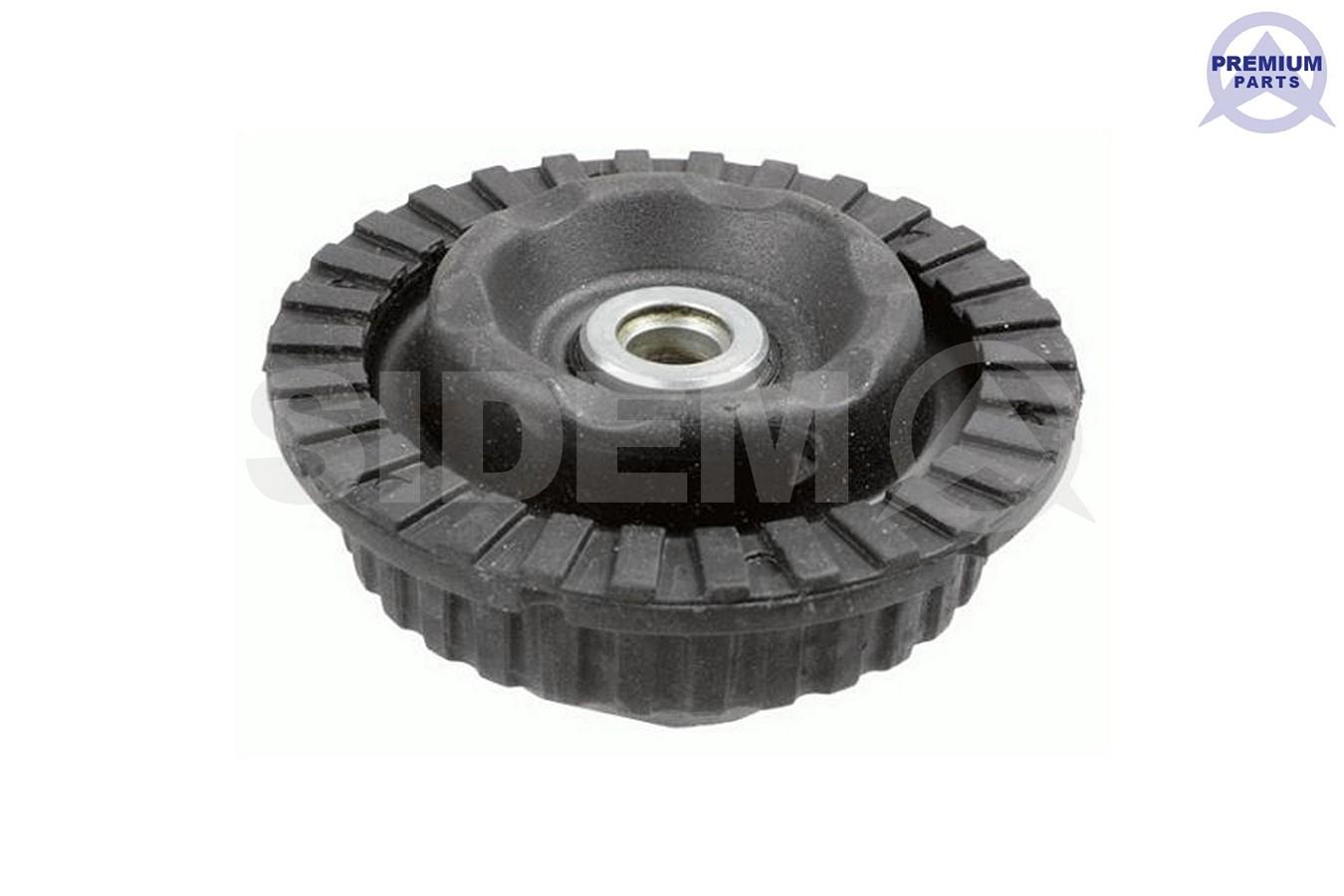 Coupelle d'amortisseur SIDEM 835400 (X1)