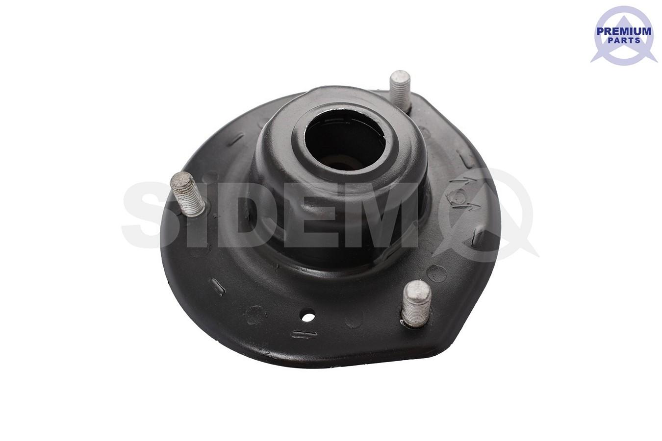 Coupelle d'amortisseur SIDEM 845400 (X1)