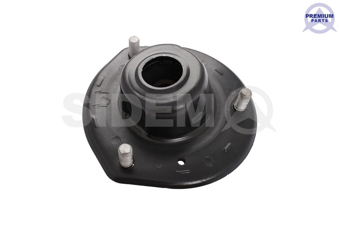 Coupelle d'amortisseur SIDEM 845401 (X1)