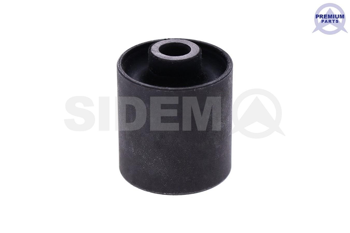 Silentbloc de support essieu SIDEM 853303 (X1)