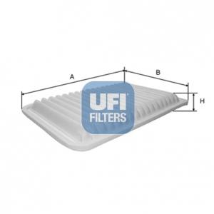 Filtre a air UFI 30.788.00 (X1)