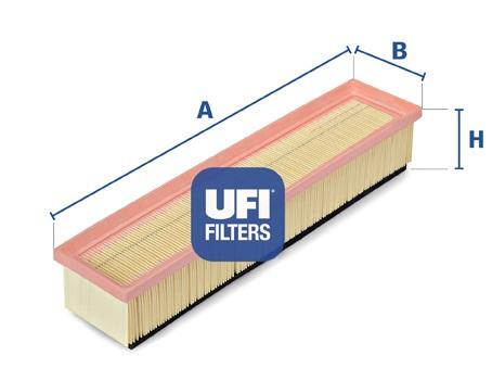 Filtre a air UFI 30.321.00 (X1)