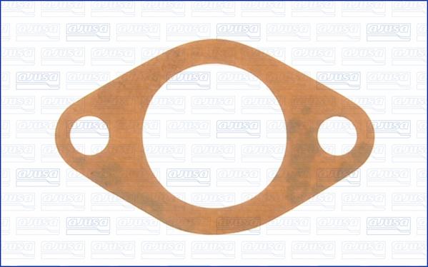 Bride de carburateur AJUSA 00019600 (X1)