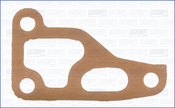 Autres pieces de filtration AJUSA 00242700 (X1)