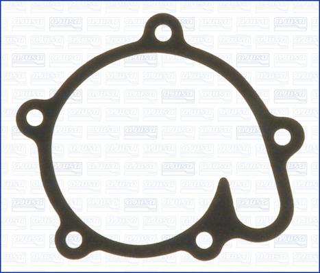 Moteur AJUSA 00413900 (X1)