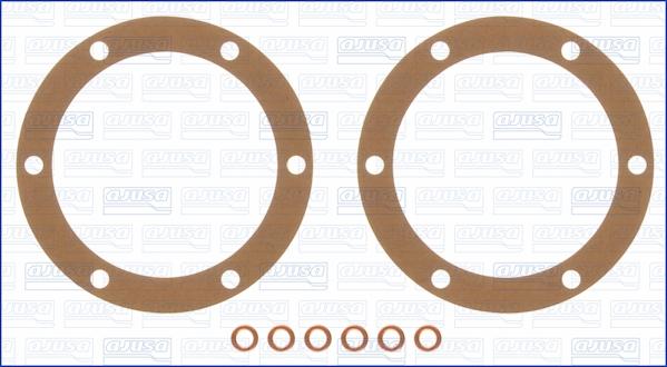 Autres pieces de filtration AJUSA 00566500 (X1)