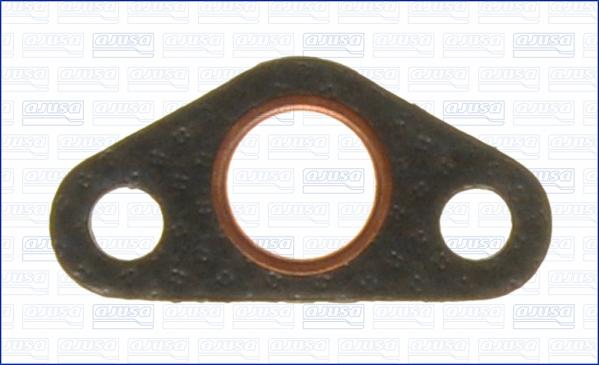 Joint, vanne EGR AJUSA 00804900 (X1)