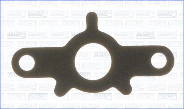 Joint, vanne EGR AJUSA 00817000 (X1)