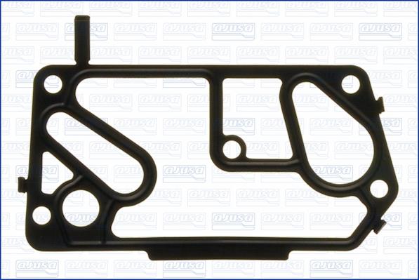 Autres pieces de filtration AJUSA 01080400 (X1)