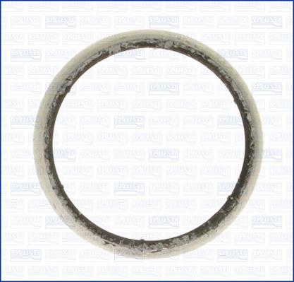 Joint d'echappement AJUSA 01163800 (X1)