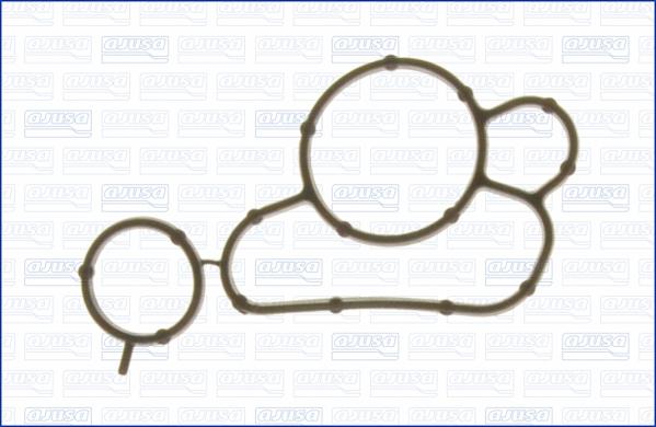 Autres pieces de filtration AJUSA 01197700 (X1)