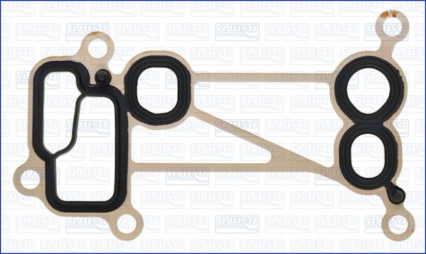 Autres pieces de filtration AJUSA 01218400 (X1)