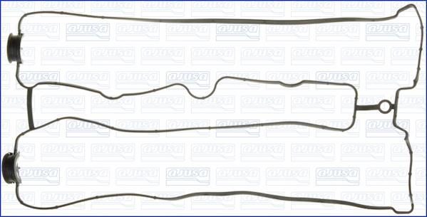 Joint de cache culbuteurs AJUSA 11063400 (X1)