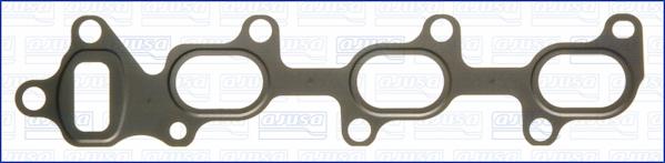 Joint de collecteur d'echappement AJUSA 13204500 (X1)