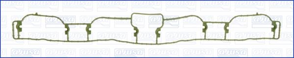 Joints et bagues d'etancheite AJUSA 13204600 (X1)