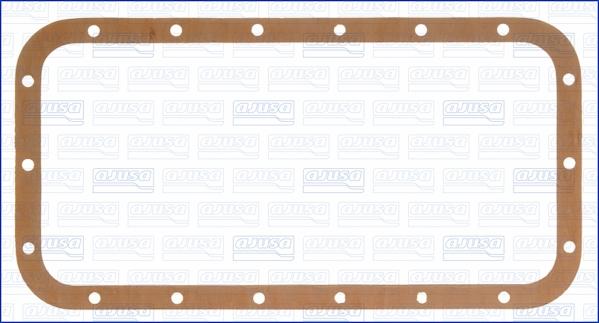 Joint de carter d'huile AJUSA 14018800 (X1)