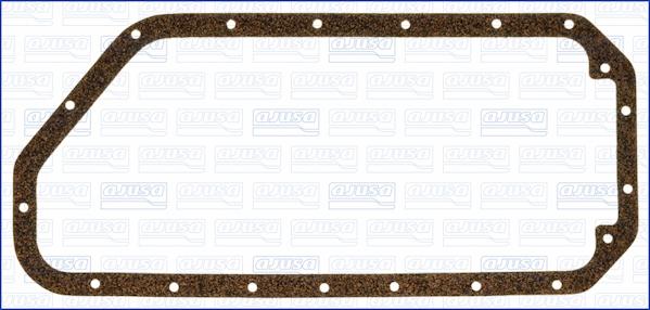 Joint de carter d'huile AJUSA 14024800 (X1)