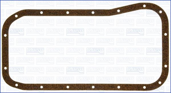 Joint de carter d'huile AJUSA 14026400 (X1)