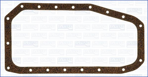 Joint de carter d'huile AJUSA 14026500 (X1)