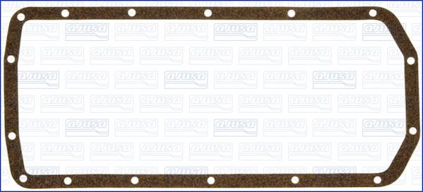 Joint de carter d'huile AJUSA 14027800 (X1)