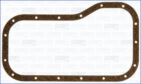 Joint de carter d'huile AJUSA 14028300 (X1)