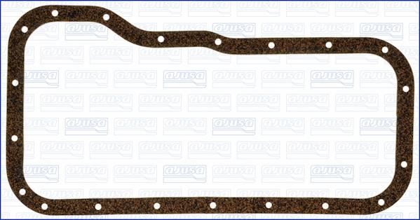 Joint de carter d'huile AJUSA 14028500 (X1)