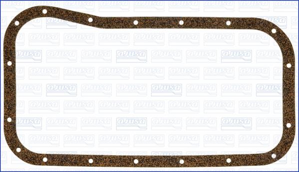 Joint de carter d'huile AJUSA 14029900 (X1)