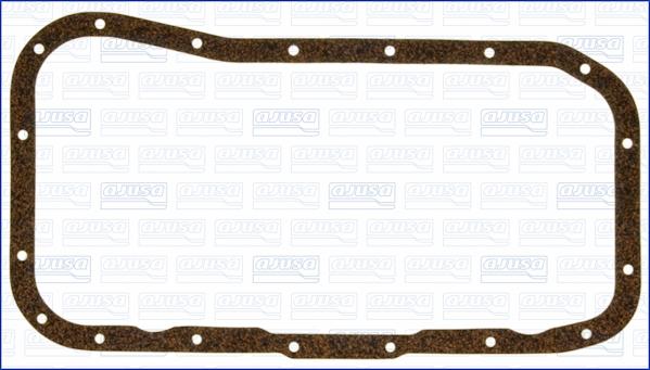 Joint de carter d'huile AJUSA 14030900 (X1)