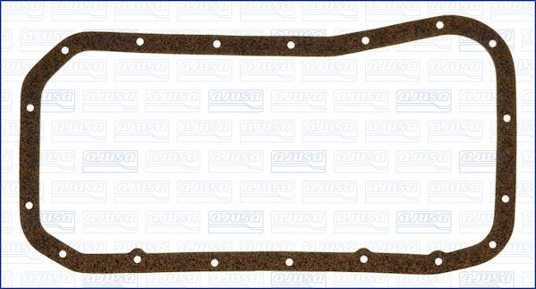 Joint de carter d'huile AJUSA 14031600 (X1)