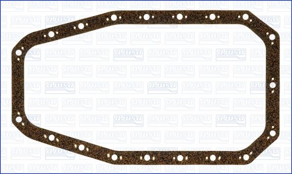 Joint de carter d'huile AJUSA 14033900 (X1)