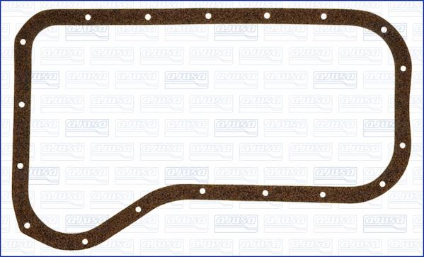 Joint de carter d'huile AJUSA 14035200 (X1)