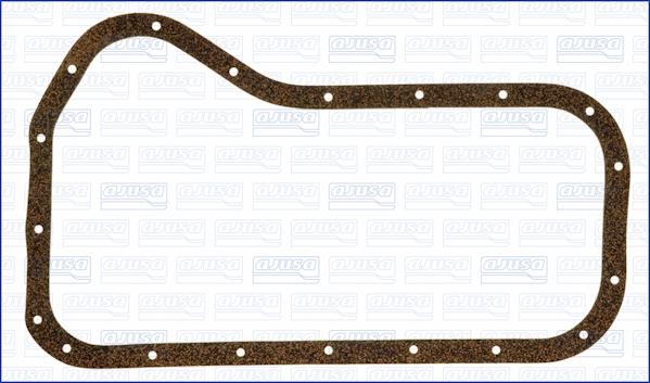 Joint de carter d'huile AJUSA 14042400 (X1)