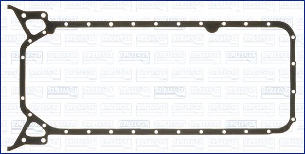 Joint de carter d'huile AJUSA 14043700 (X1)