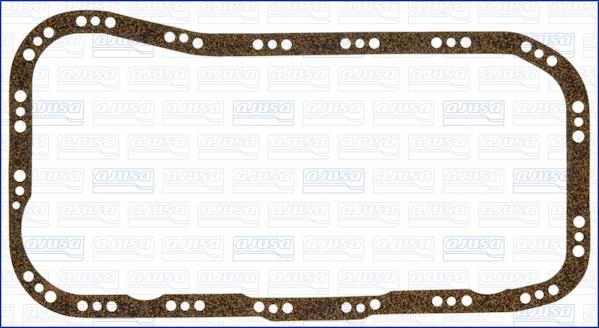 Joint de carter d'huile AJUSA 14052200 (X1)