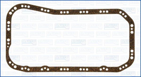 Joint de carter d'huile AJUSA 14052300 (X1)