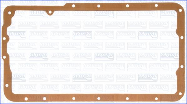 Joint de carter d'huile AJUSA 14052600 (X1)