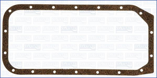 Joint de carter d'huile AJUSA 14061700 (X1)