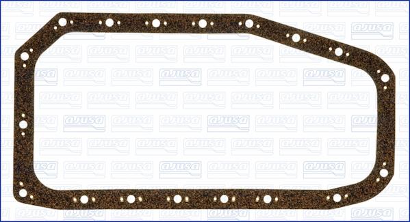 Joint de carter d'huile AJUSA 14066500 (X1)