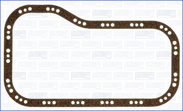 Joint de carter d'huile AJUSA 14066600 (X1)