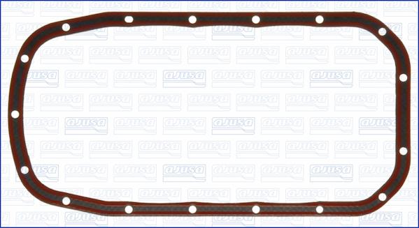 Joint de carter d'huile AJUSA 14067100 (X1)