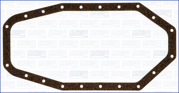 Joint de carter d'huile AJUSA 14075200 (X1)