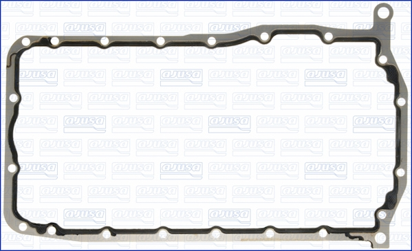 Joint de carter d'huile AJUSA 14075600 (X1)